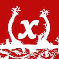 Logo rouge Milieu(x)