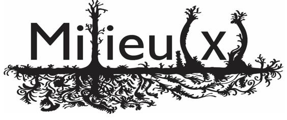 Revue Milieu(x), Philosophie de Terrain